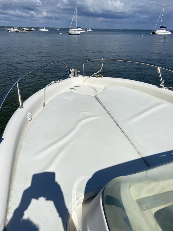 Location yacht à Lège-Cap-Ferret - Mls BP 550 sur SamBoat