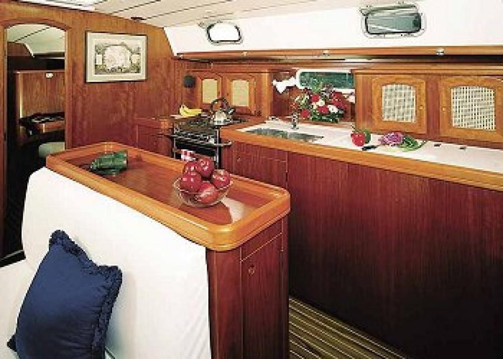Location yacht à Svolvær - Bénéteau Beneteau 50 sur SamBoat