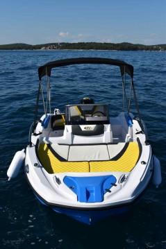 Location bateau Rancraft RS Cinque à Rovinj sur Samboat