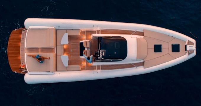 Location bateau Santa Eulària des Riu pas cher mx 13