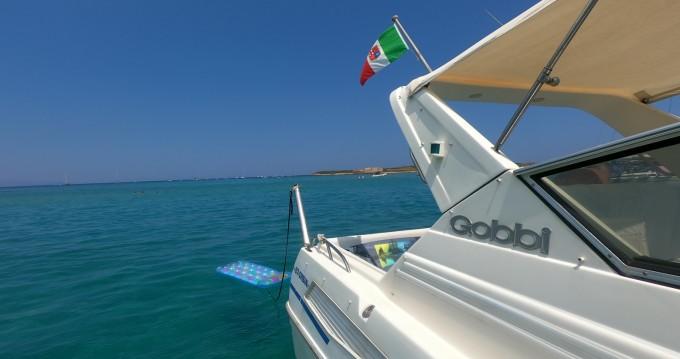 Location yacht à Marzamemi - Gobbi Cabin 27 sur SamBoat