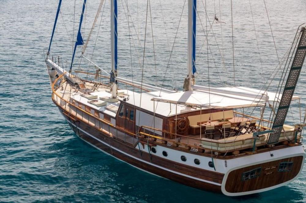Location bateau Split pas cher First 85.5