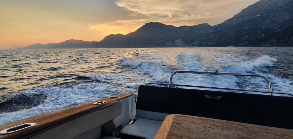 Location bateau Bénéteau Flyer 8 à Amalfi sur Samboat