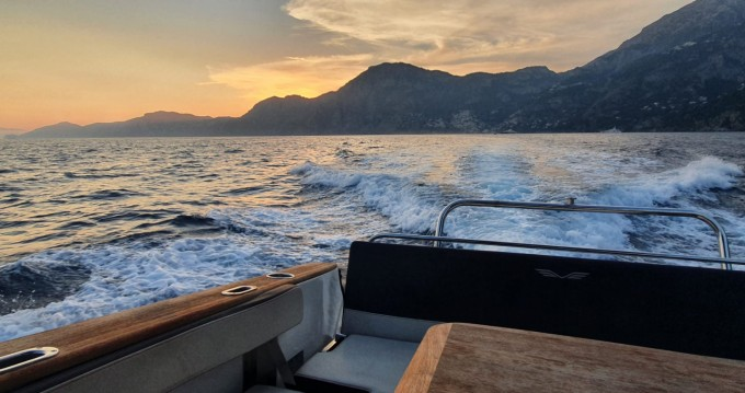 Location yacht à Amalfi - Bénéteau Flyer 8 sur SamBoat