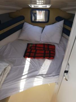 Location bateau Ajaccio pas cher Saver 650 Cabin