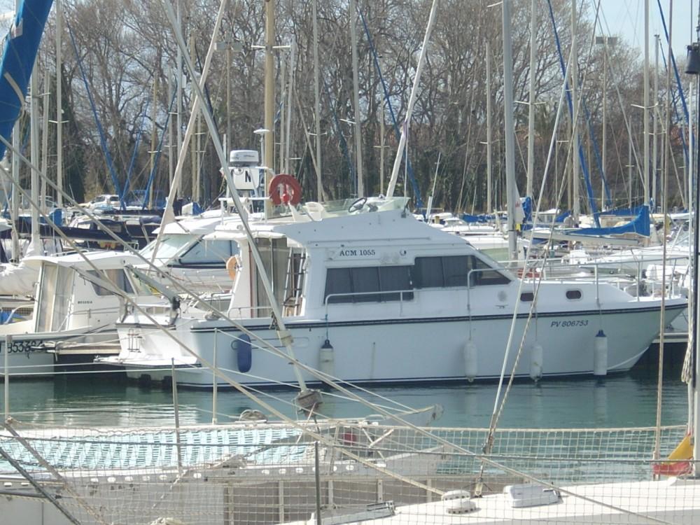 Location yacht à Saint-Cyprien - Acm 1055 sur SamBoat