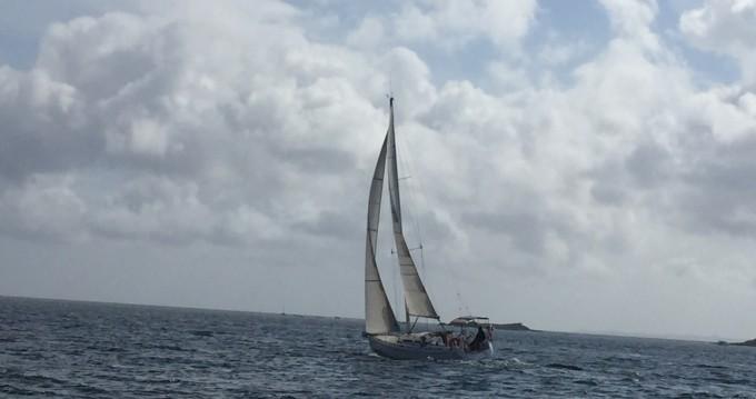 Louer Voilier avec ou sans skipper Dufour à Arzal