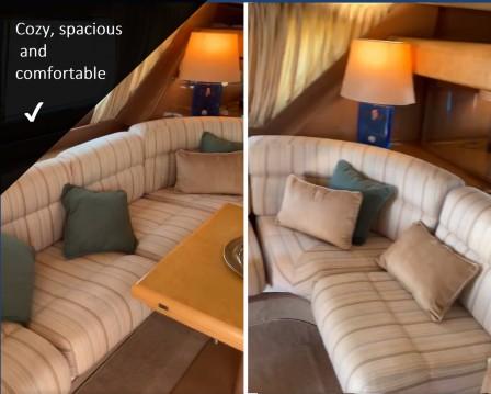Location yacht à Antibes - Technema Posillipo 52 sur SamBoat