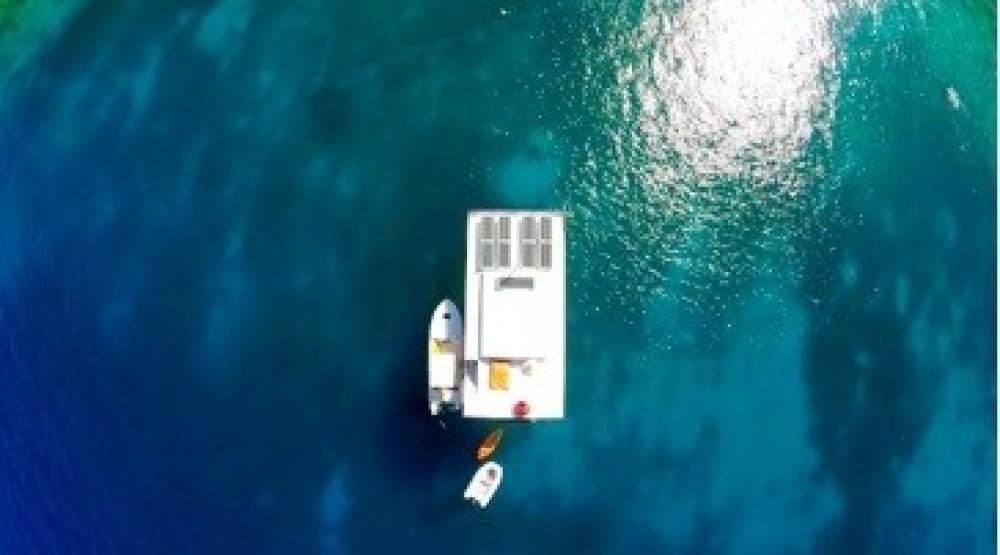 Location yacht à Martinique - Aqualodge AQUALODGE sur SamBoat