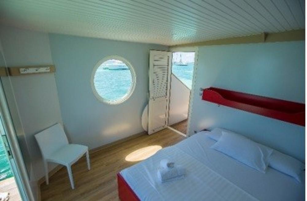 Yacht à louer à Martinique au meilleur prix