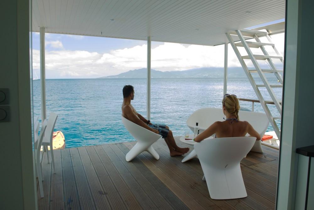 Location Yacht à Martinique - Aqualodge AQUALODGE