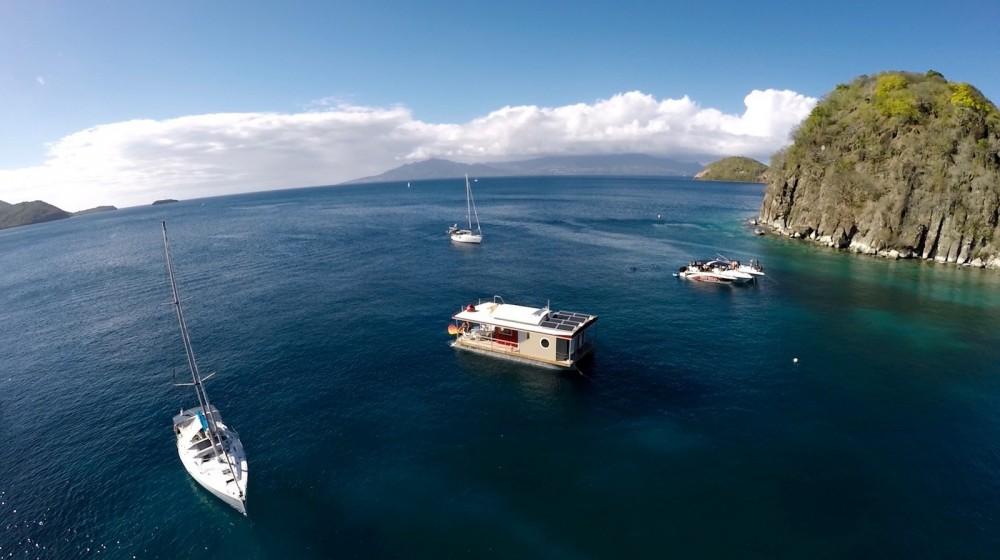 Louez un Aqualodge AQUALODGE à Martinique