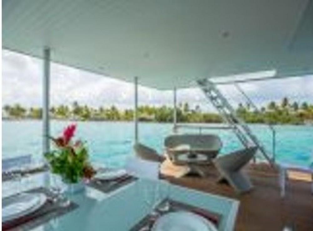 Louer Yacht avec ou sans skipper Aqualodge à Martinique