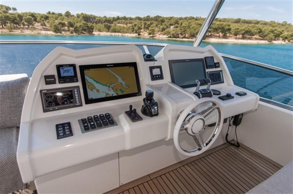 Location yacht à Šibenik - Bénéteau Monte Carlo Yacht 66 sur SamBoat