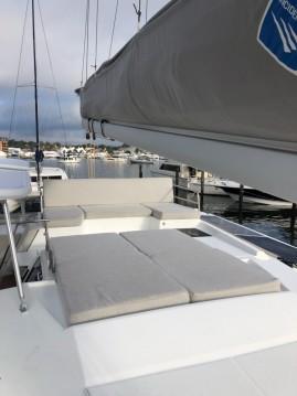 Location yacht à Saint Thomas - Fountaine Pajot Fountaine Pajot sur SamBoat