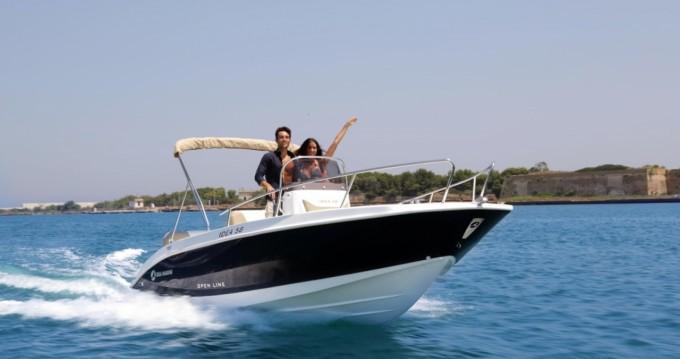 Louez un Idea Marine IDEA 58 à Rovinj