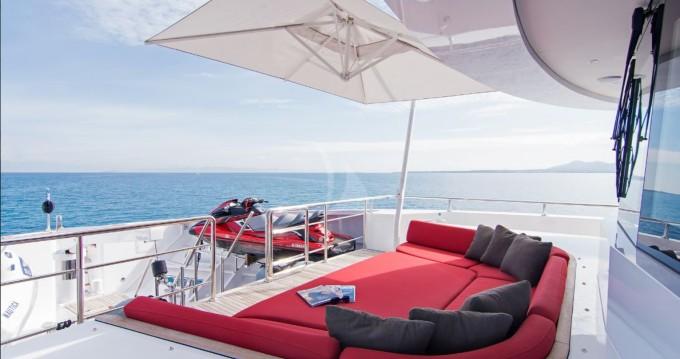 Yacht à louer à Dubrovnik au meilleur prix