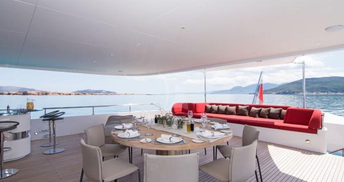 Louez un Golden Yachts N Hellas à Dubrovnik