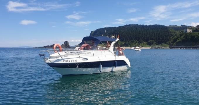 Location bateau Italmar Italmar Cabin 23 à Bermeo sur Samboat