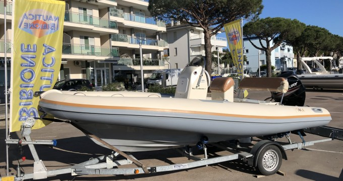 Location yacht à Lignano Sabbiadoro - Doge 500 Open sur SamBoat