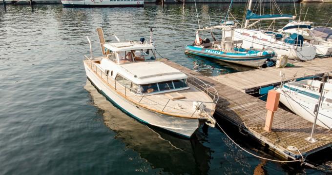 Location bateau Picchiotti Giglio  à Como sur Samboat