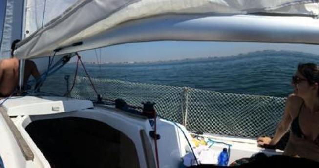 Location yacht à Nettuno - navikom viko s 21 sur SamBoat