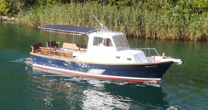 Location bateau Komolac pas cher 890