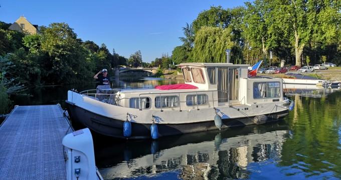 Location yacht à Saint-Jean-de-Losne - Locaboat Locaboat 935 sur SamBoat