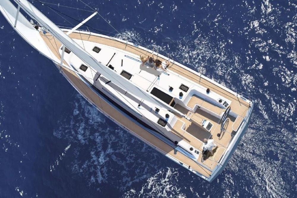 Location yacht à Lelystad-Haven - Bavaria Bavaria C42 sur SamBoat