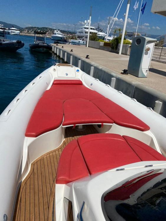 Location yacht à Cannes - Lomac Adrenalina 9.5 sur SamBoat