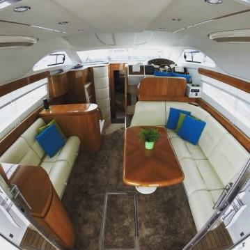 Location Yacht à Marbella - Astondoa 40 fly