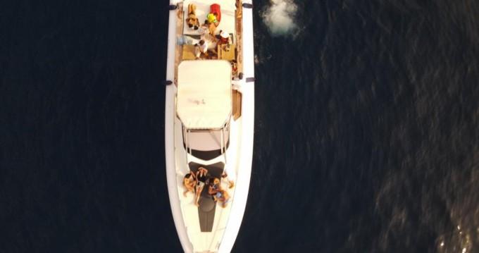 Louez un Capelli Tempest 44 à Théoule-sur-Mer