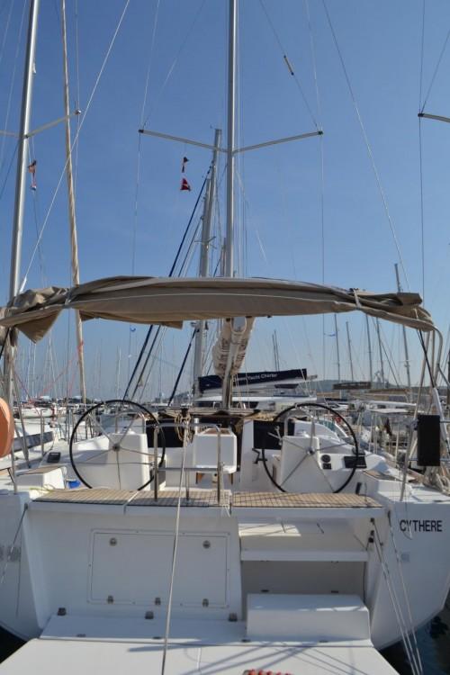 Louez un Dufour Dufour 460 Grand Large à Dubrovnik