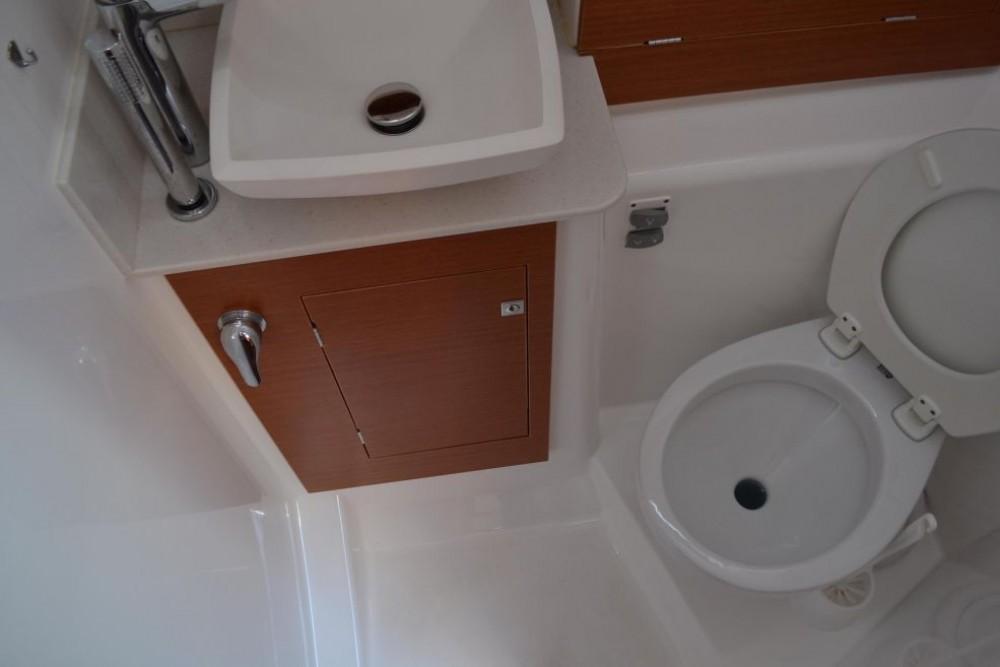 Location Voilier à Dubrovnik - Dufour Dufour 460 Grand Large