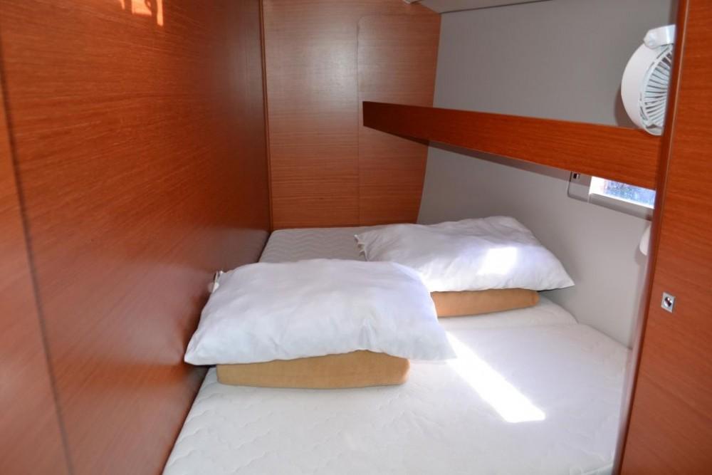 Location bateau Dubrovnik pas cher Dufour 460 Grand Large