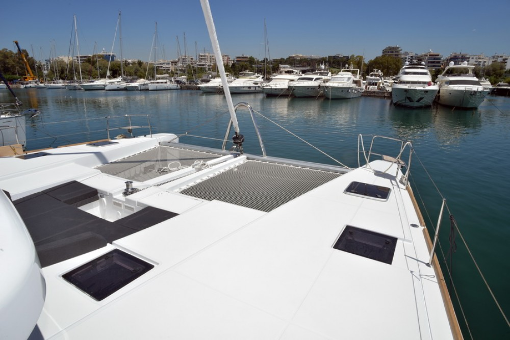 Louer Catamaran avec ou sans skipper Lagoon à Key West