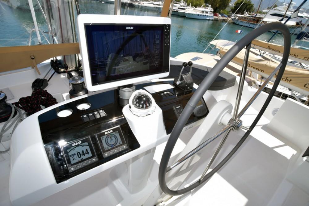 Location Catamaran à Key West - Lagoon Lagoon 52