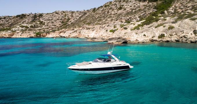 Location Bateau à moteur à Palma de Majorque - Cranchi Endurance 41