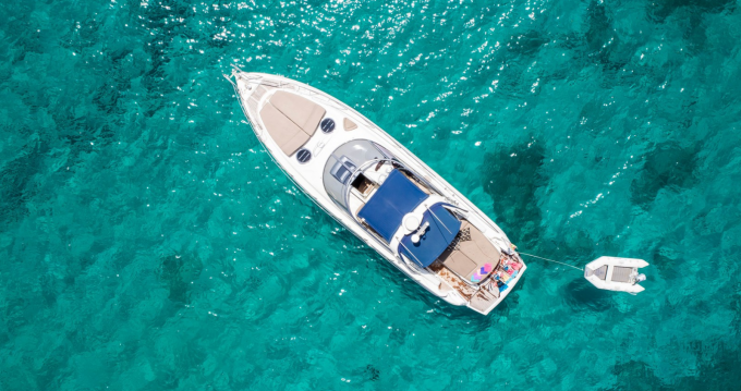 Location yacht à Palma de Majorque - Cranchi Endurance 41 sur SamBoat