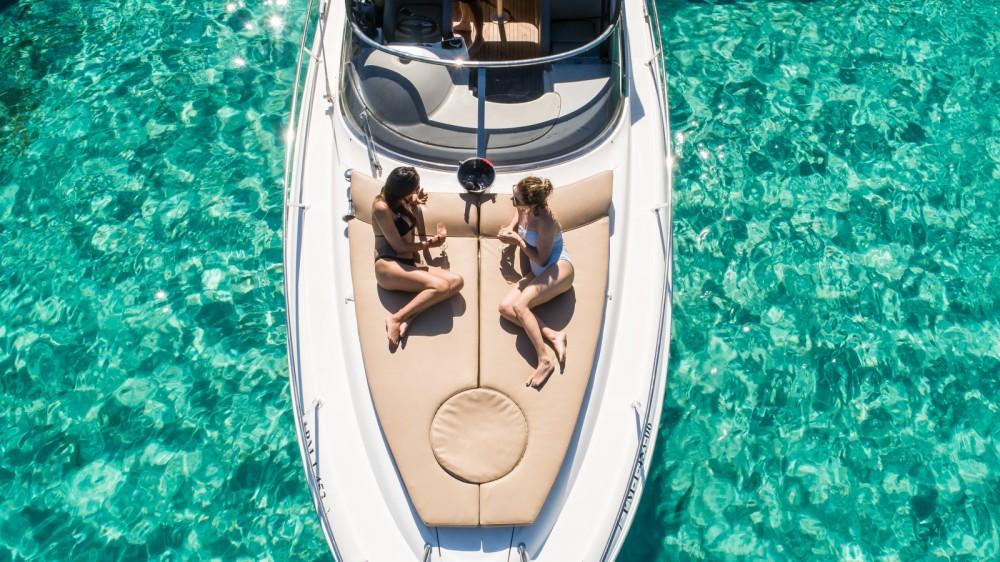 Location yacht à Palma - Bavaria BMB 29 Sport DC sur SamBoat