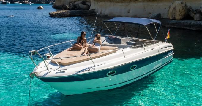 Location bateau Palma de Majorque pas cher BMB 29 Sport DC