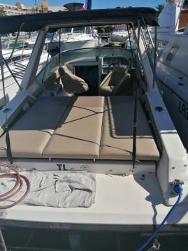 Location yacht à Le Cap d'Agde - Rio Rio 750 Open sur SamBoat