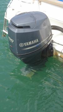 Louer Bateau à moteur avec ou sans skipper Jeanneau à Capbreton