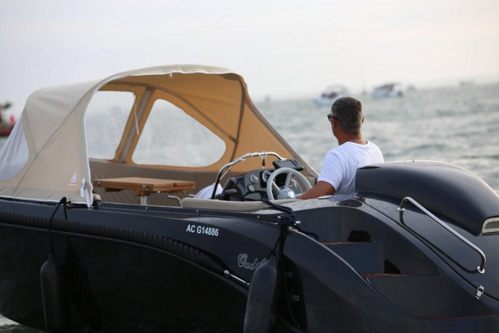 Location yacht à Arcachon - oudhuijzer OH 580 sur SamBoat