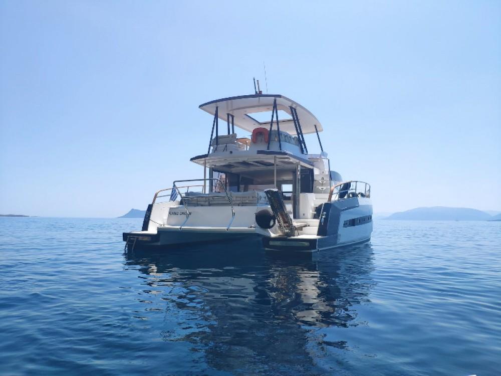 Location Catamaran à Prévéza - Bali Bali 4.3 MY