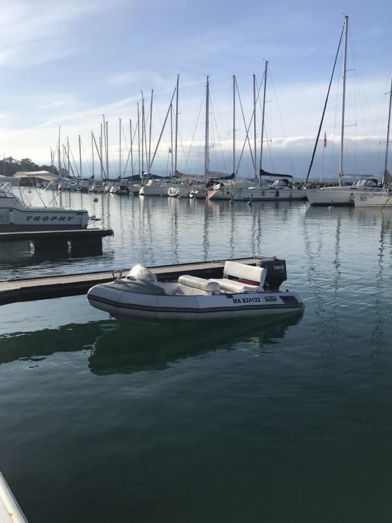 Location bateau Annecy pas cher 345