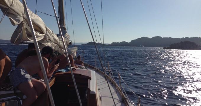 Louer Voilier avec ou sans skipper Sciarelli à Palau