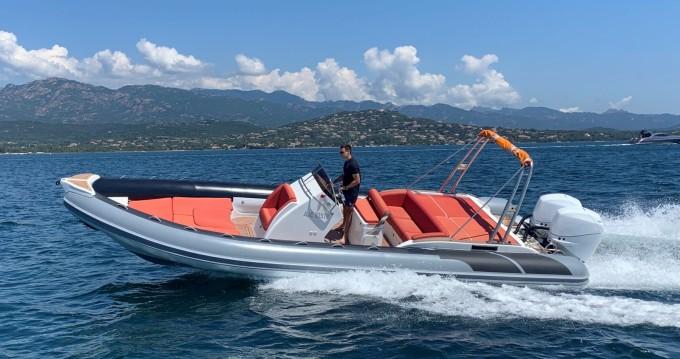 Location yacht à Porto-Vecchio - Master 900 sur SamBoat