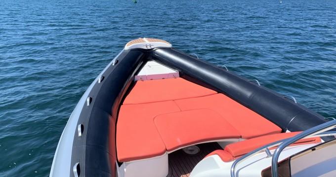 Location bateau Porto-Vecchio pas cher 900