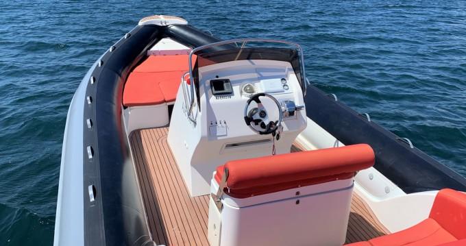 Location bateau Master 900 à Porto-Vecchio sur Samboat